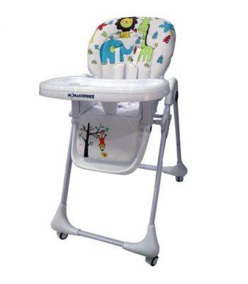 MamaKiddies jídelní židle